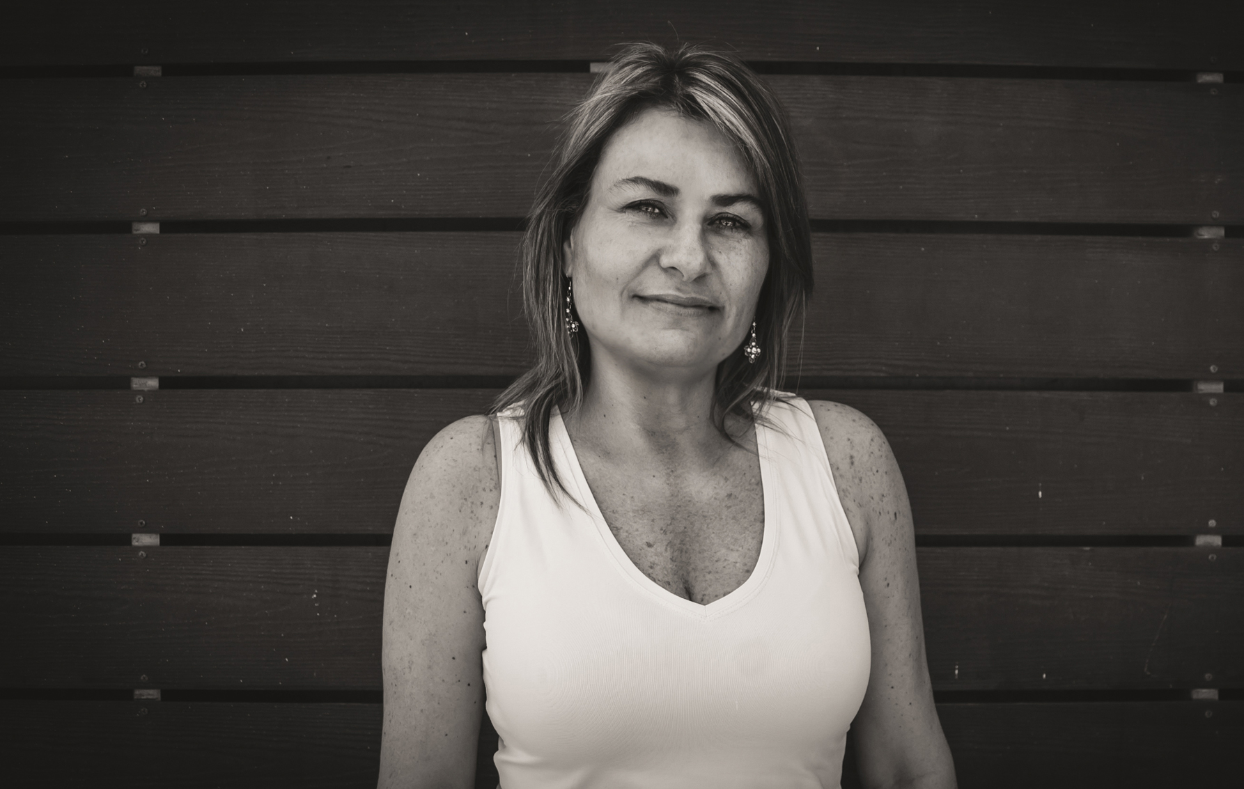 Angélica Dávila